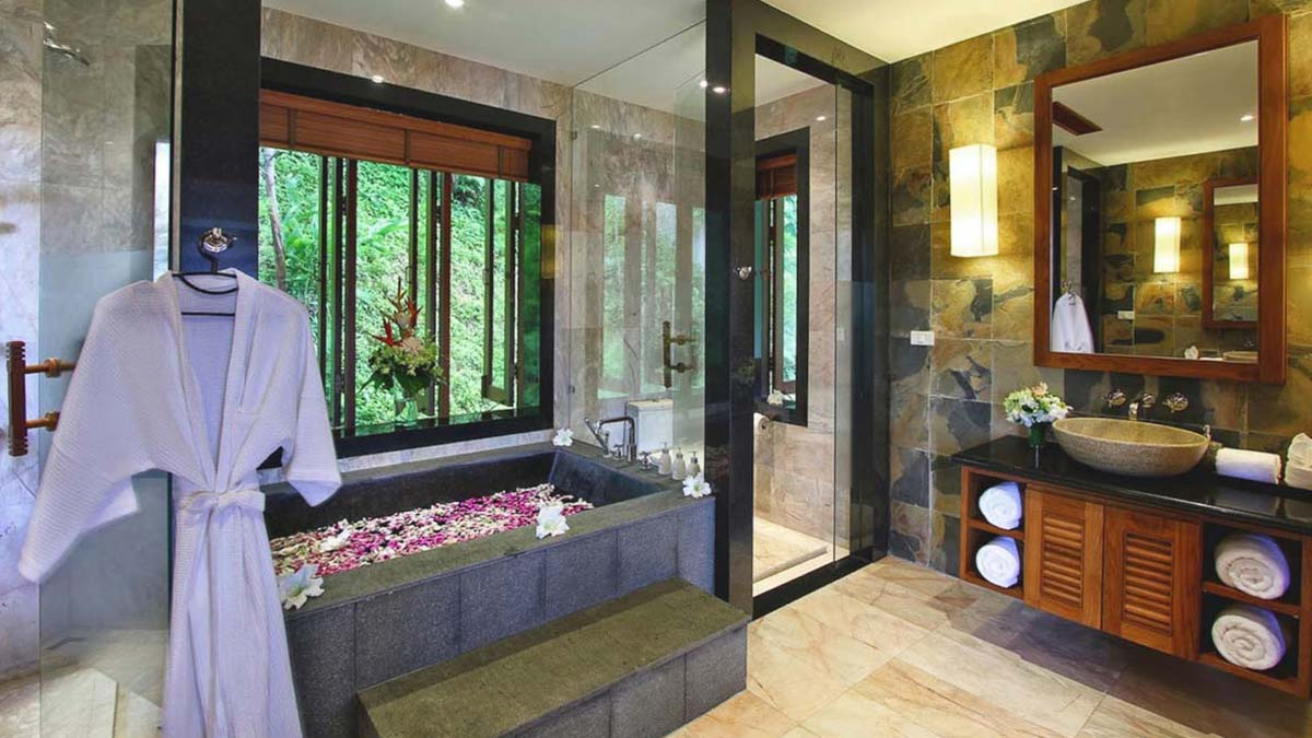 Villa Yang Som with private pool