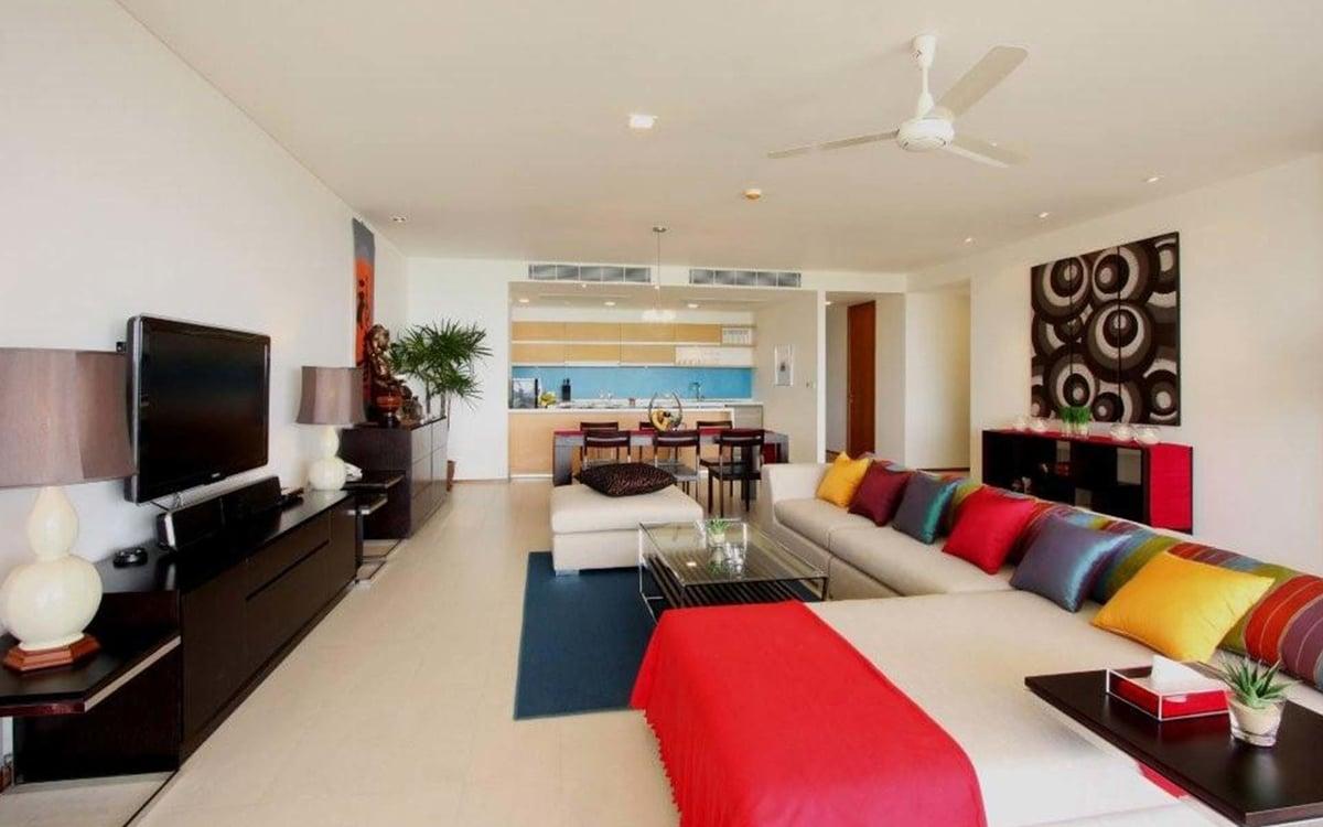The Heights Phuket luxury ocean view (B22)