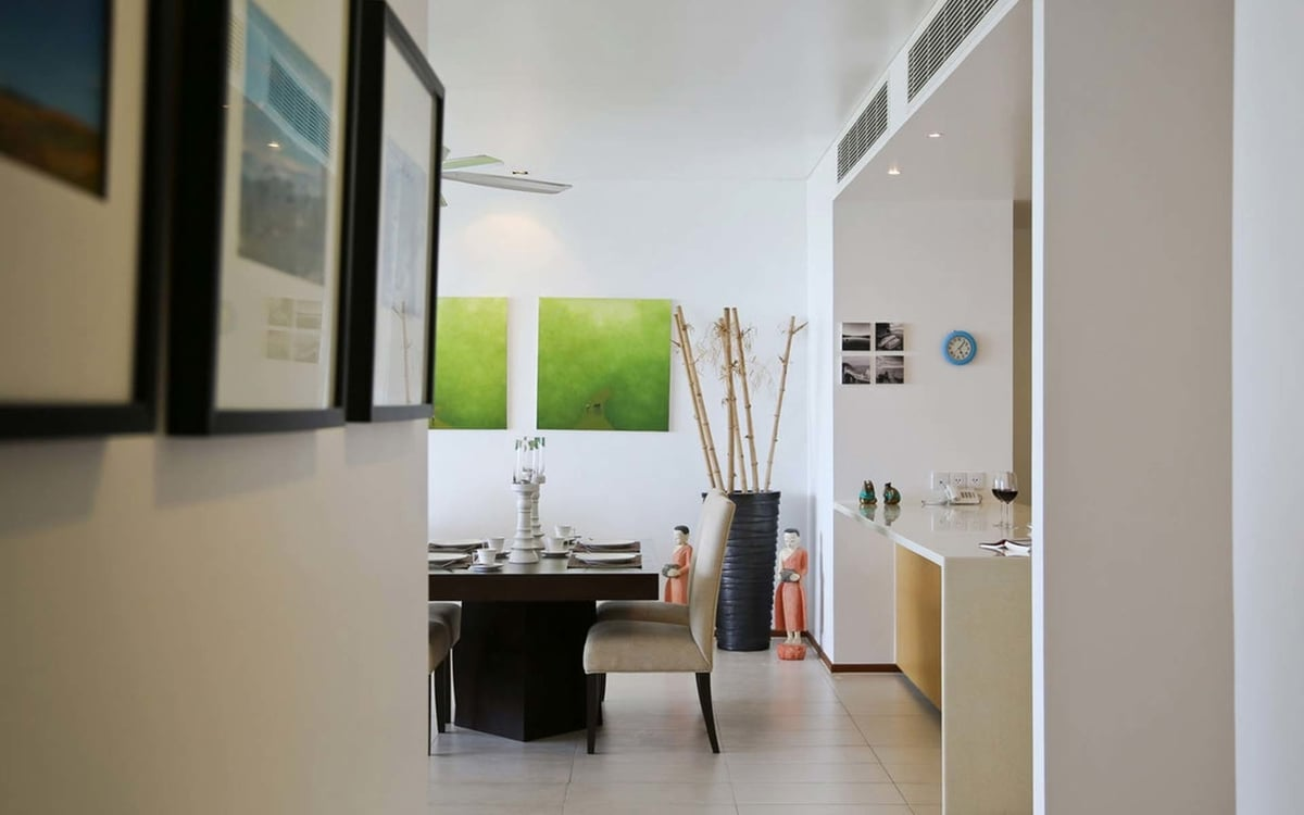 The Heights Phuket Family Apartment (THC4)