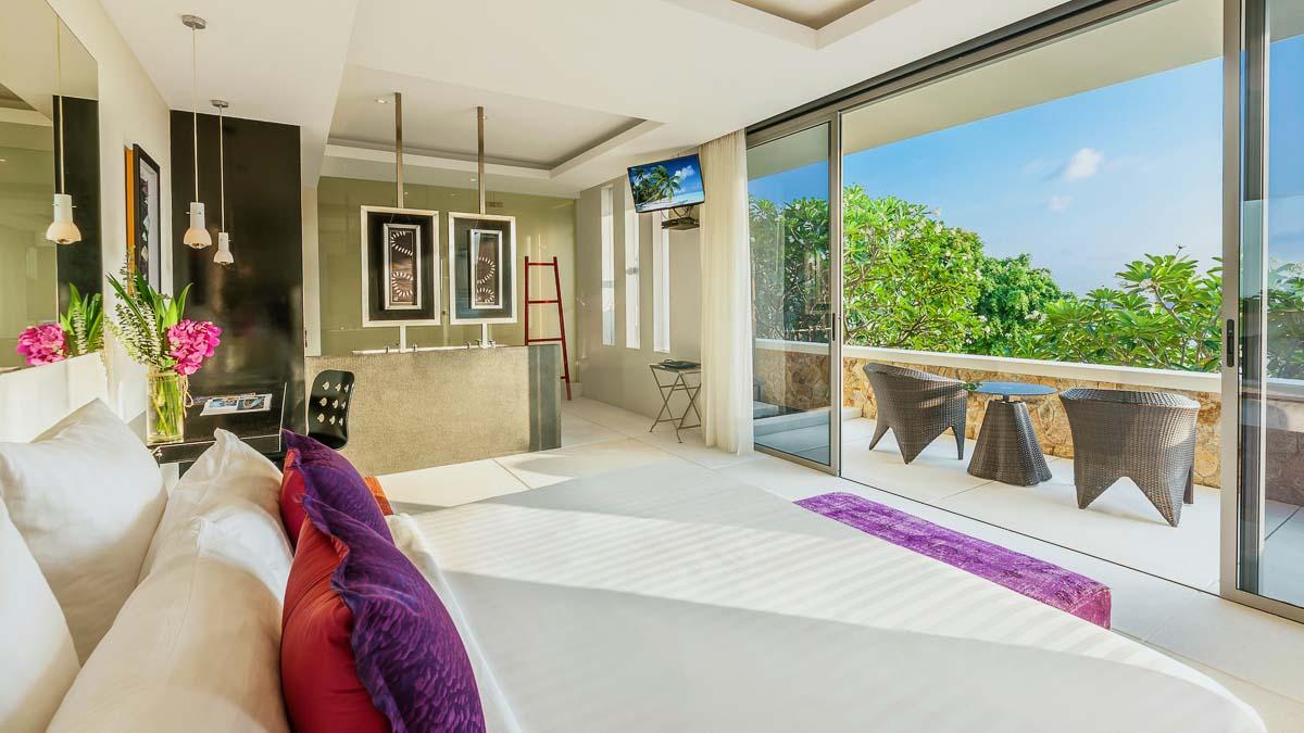 Villa Sangkachai Koh Samui
