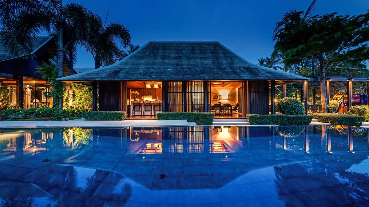 Villa Akatsuki Koh Samui with private pool