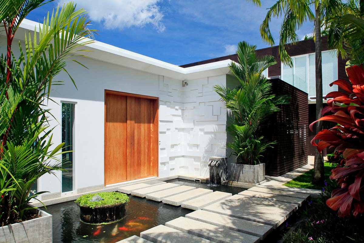 Villa Kalipay with private pool