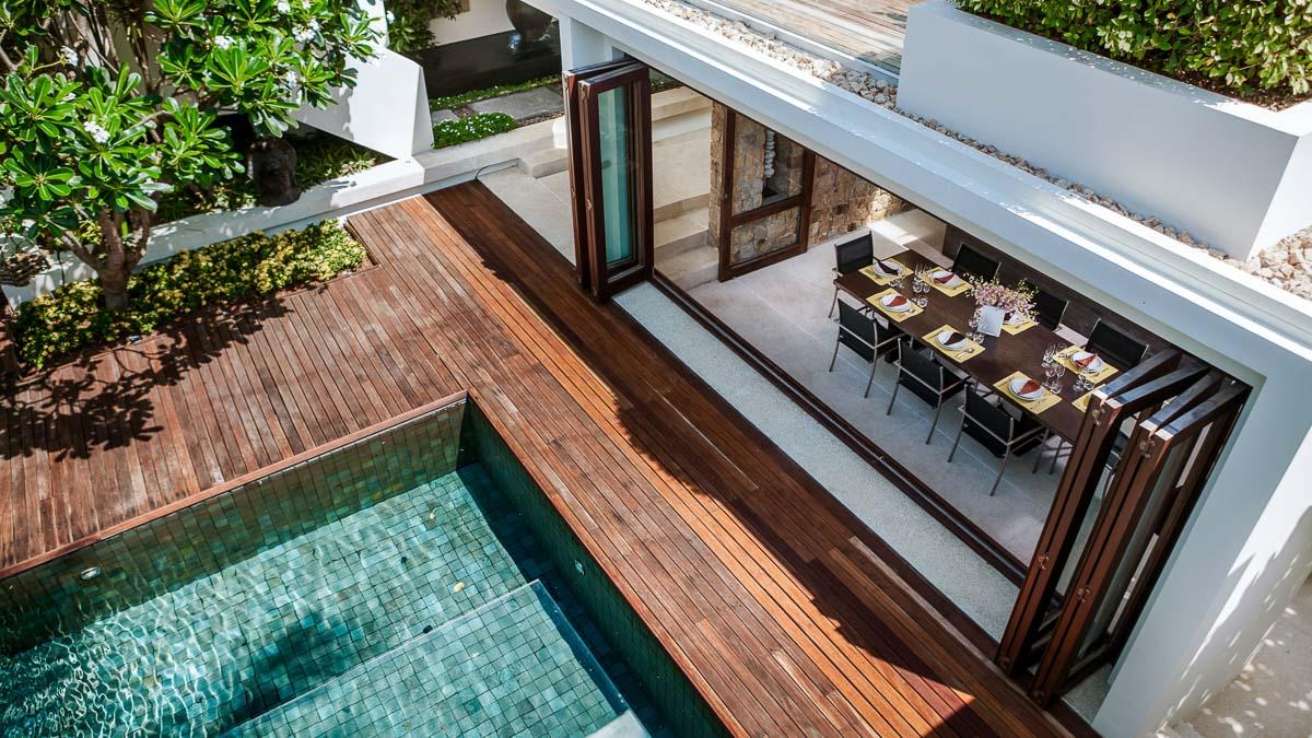 Villa Hin Koh Samui