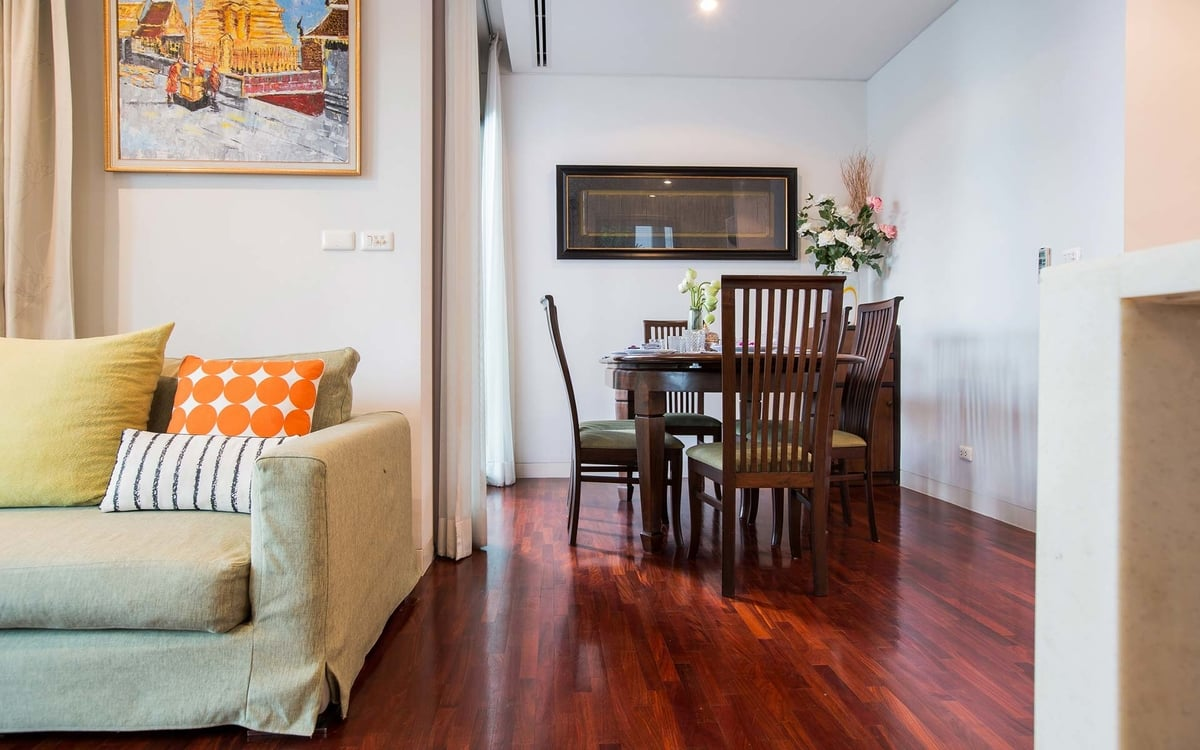 Kata gardens 2 Bed Apartment (3B)
