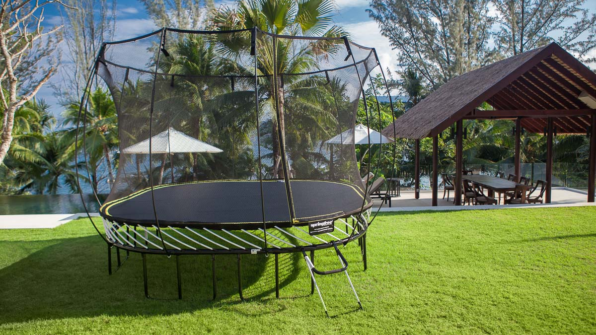 Villa Analaya with private pool