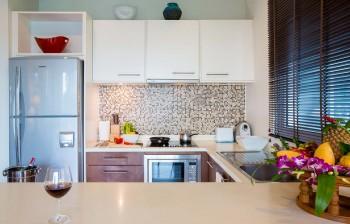 Luxury Apartment Rentals Kitchen Kata
