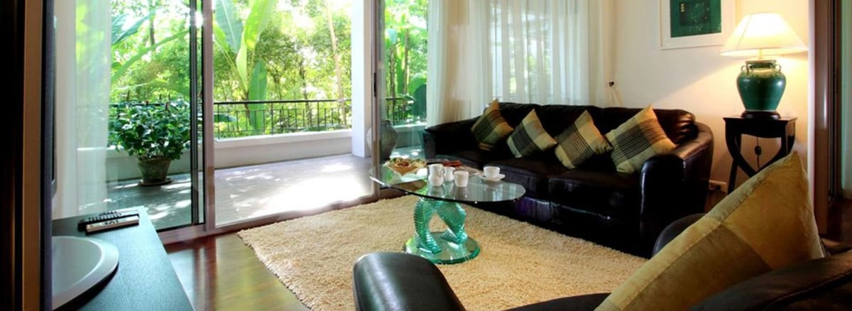 Kata Gardens Phuket<br>2 Bed holiday apartment
