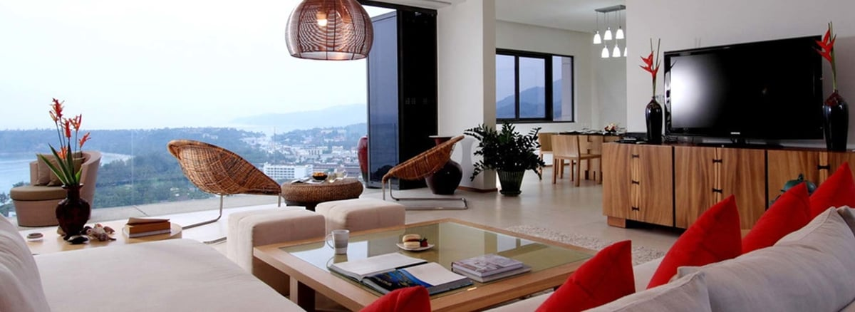 The Heights Penthouse<br>Ocean View