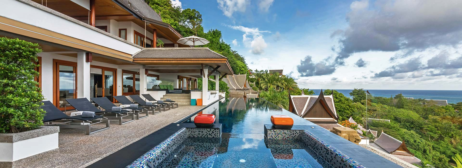 Villa Yang Som 5 Bedrooms<br>with private pool