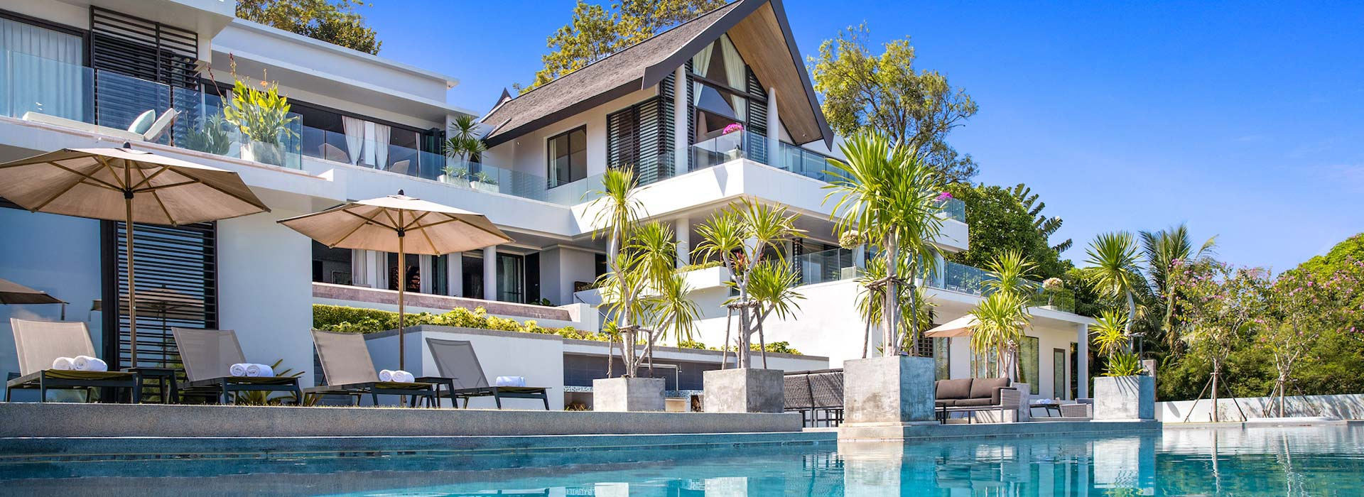 Villa Alchemy 10 Bedrooms<br>with private pool