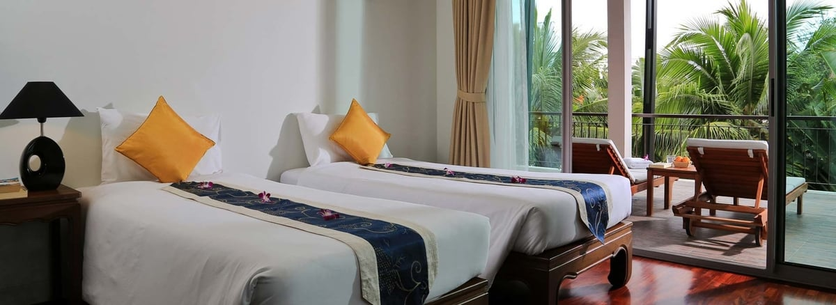 Kata Gardens Phuket<br>2 bed Apartment