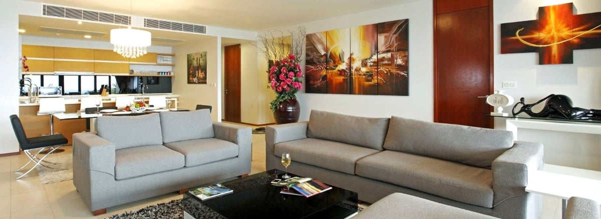 The Heights Phuket<br>2 Bed Apartment