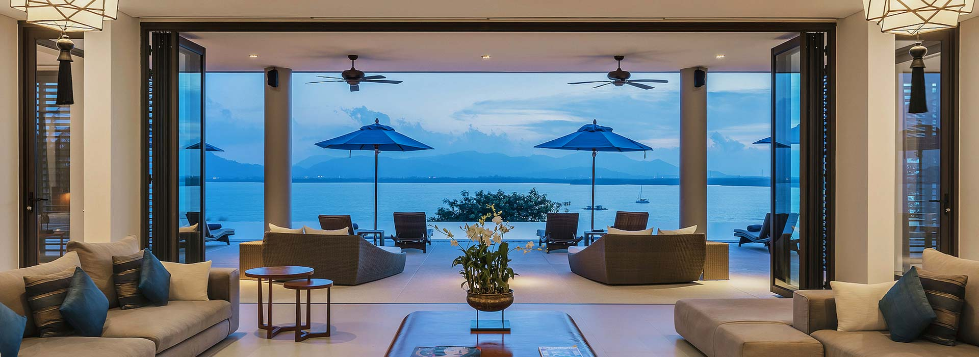 Villa Padma 4 Bedrooms<br>with private pool
