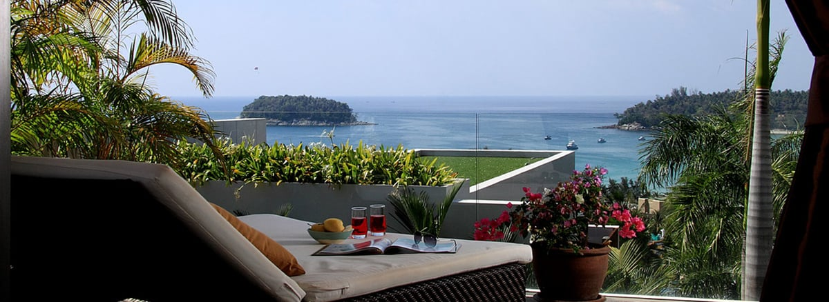 The Heights Phuket<br>2 Bed Luxury Sea View