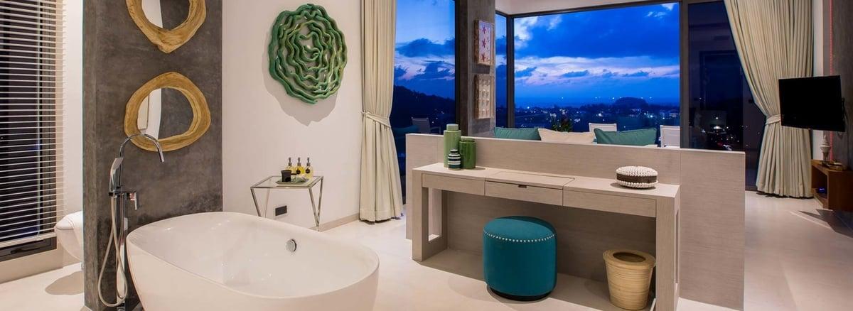 Villa Omari 5bedroom villa<br>with private pool