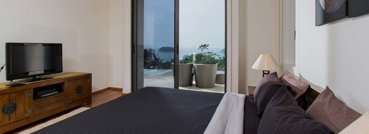 The Heights Phuket<br>2 Bed Ocean View