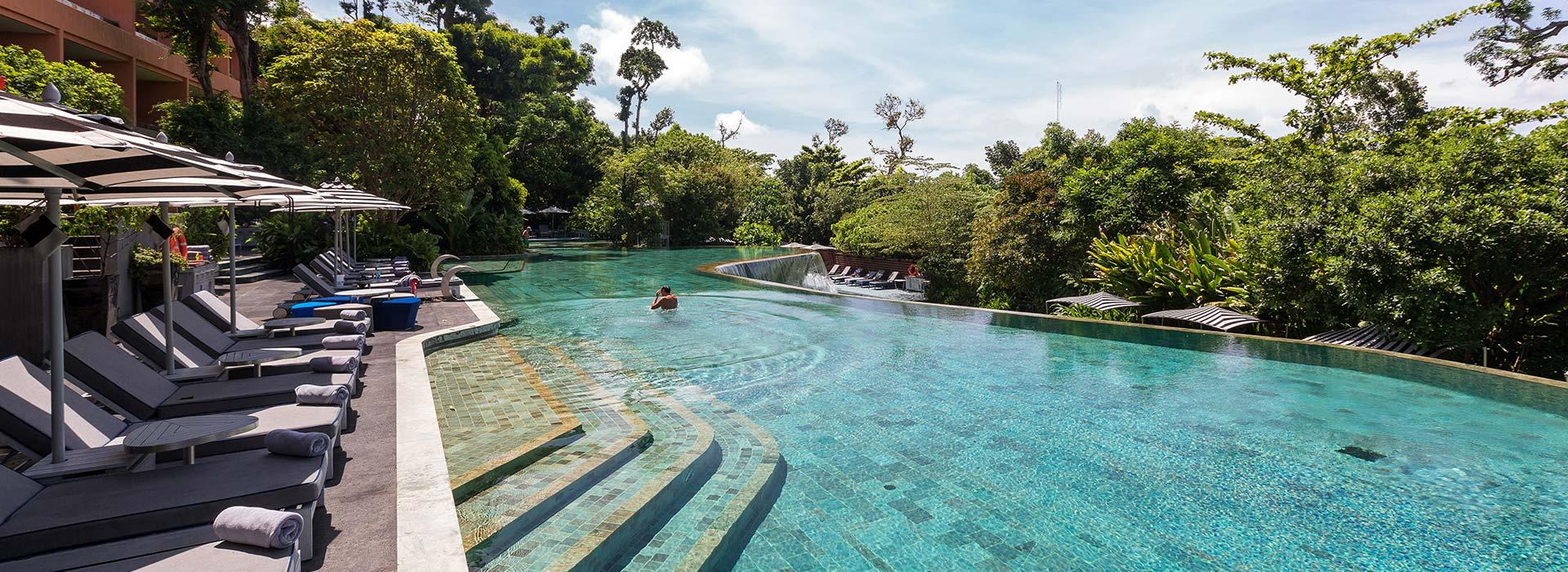 Villa Viva 4 Bed Villa<br>Panwa, Phuket