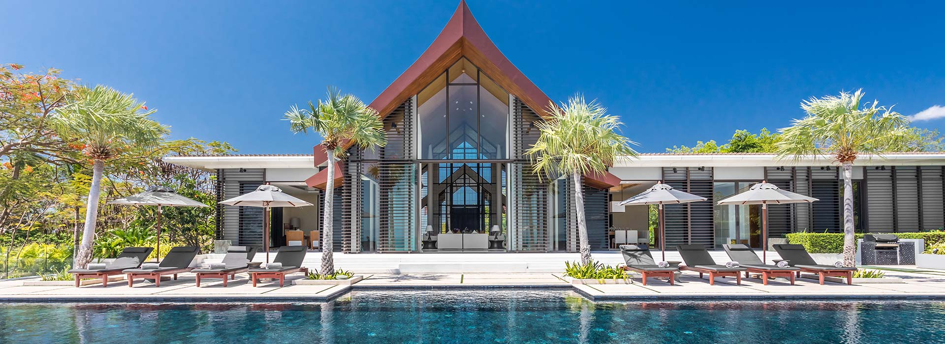 Villa Sawarin 9 Bedrooms<br>with private pool