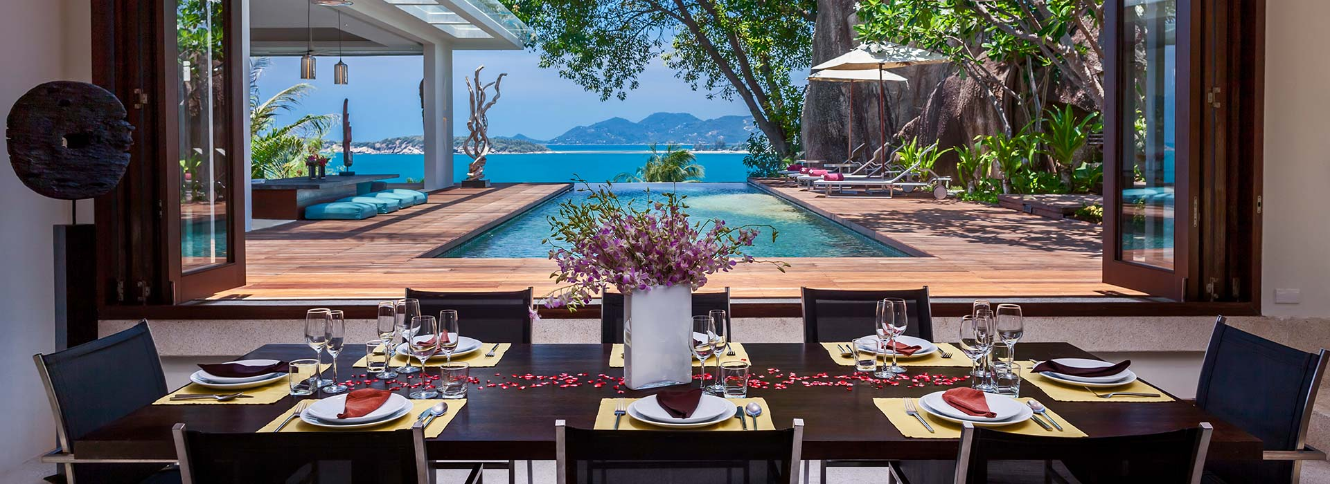 Villa Hin Koh Samui<br>with private pool
