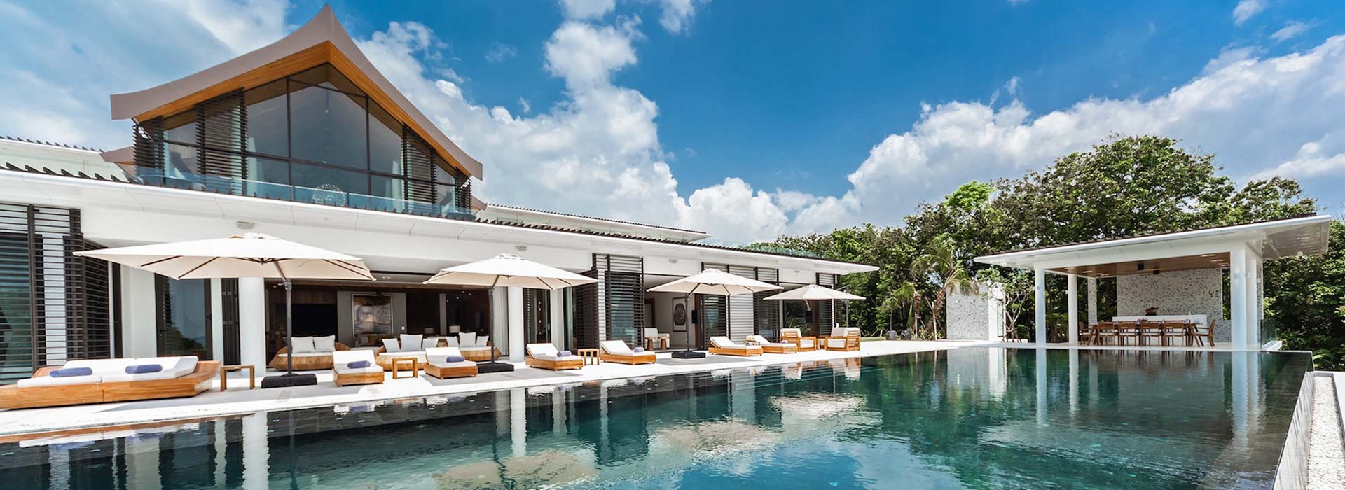 Villa Amarapura<br>with private pool