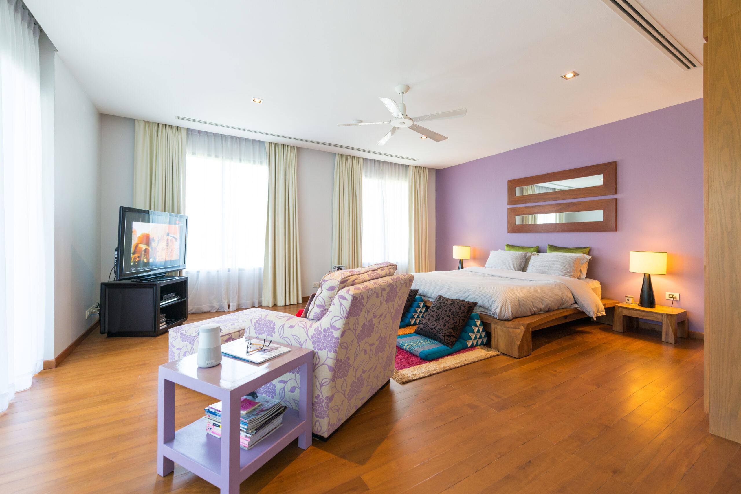 Great Deal 4 Bed Villa, Pasak Phuket