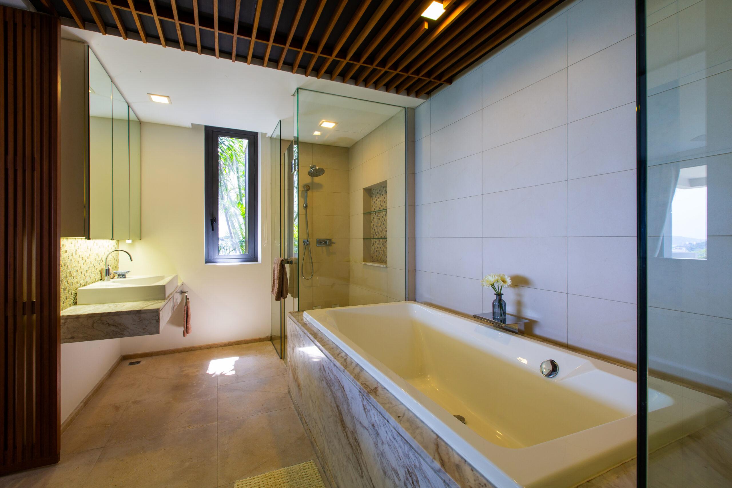 The heights Kata Phuket 2 bedroom ocean view