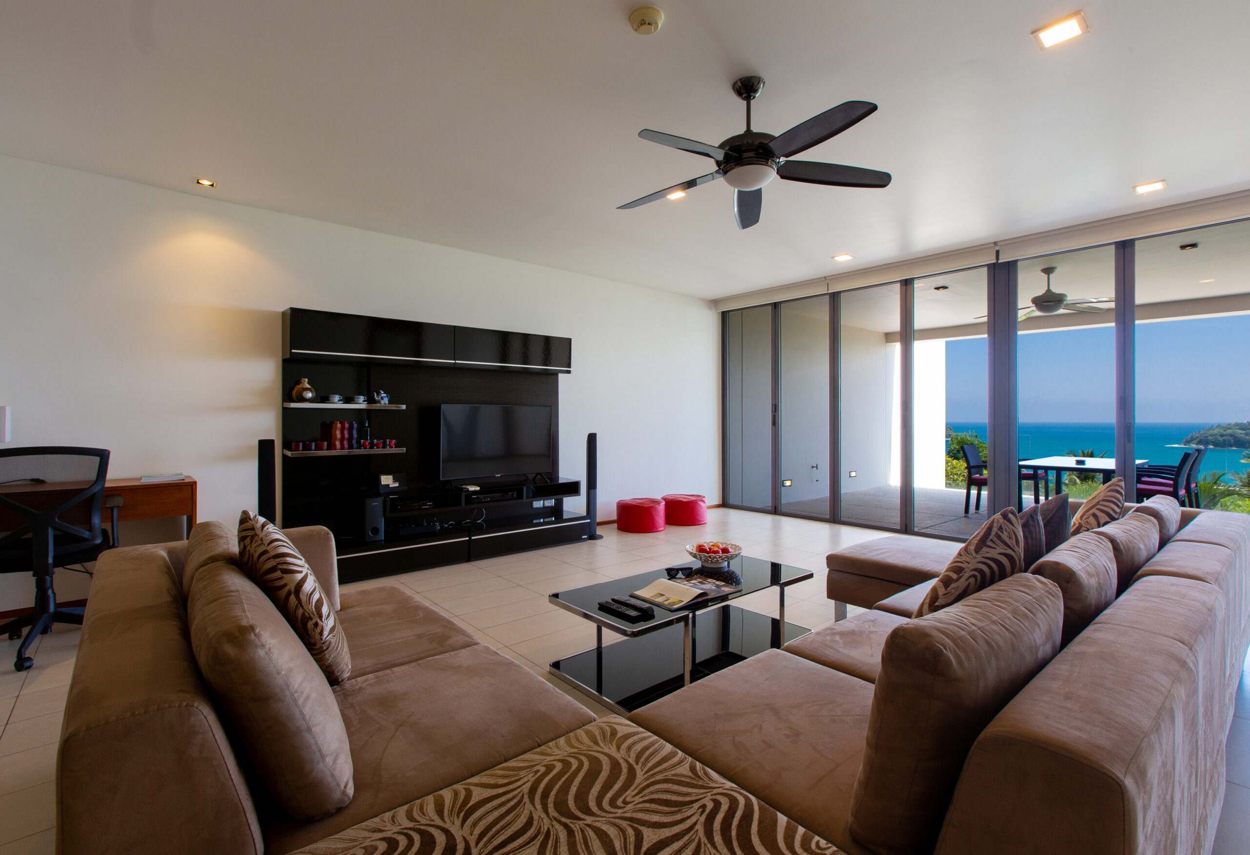 The heights Kata Phuket 2 bedroom ocean view