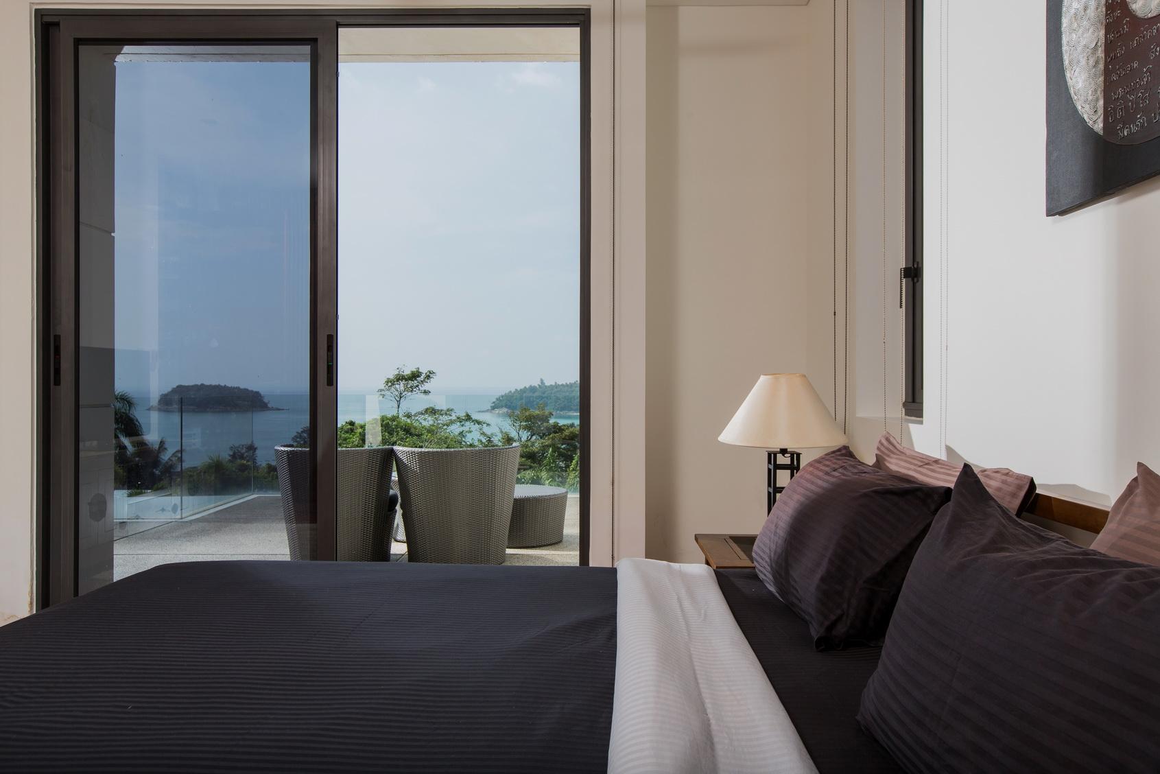 The heights ocean view 2bedroom unit C1