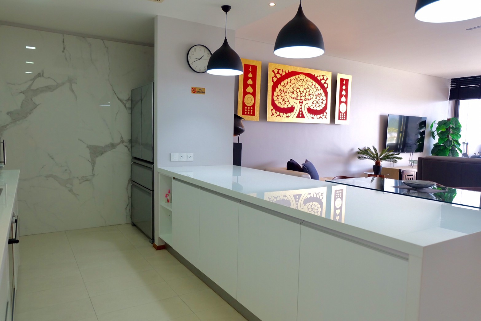 The Heights Phuket<br>2 Bed Ocean View C1