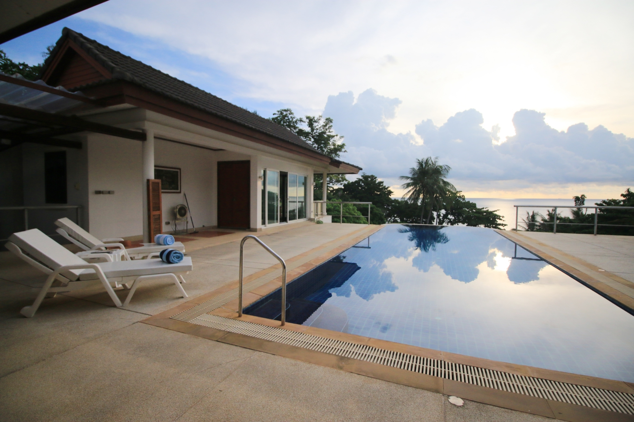 Bann Kata Ocean 3 Bed Villa, Phuket