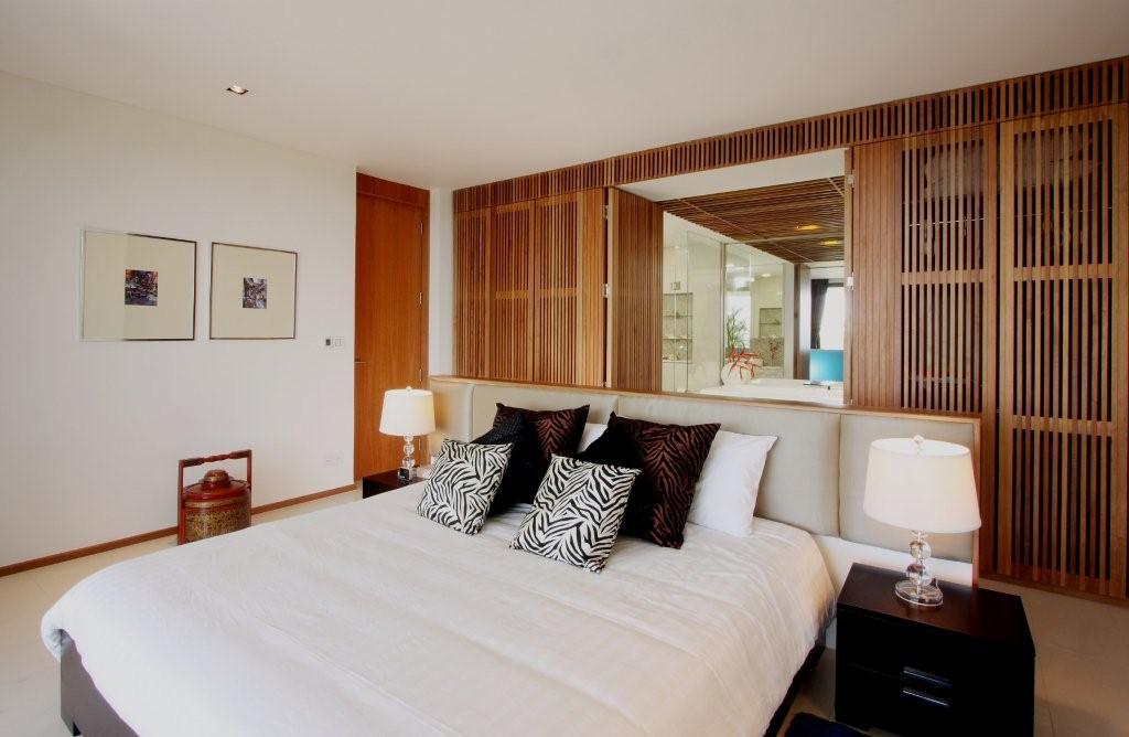 The Heights Kata luxury ocean view 2bedroom (B22)