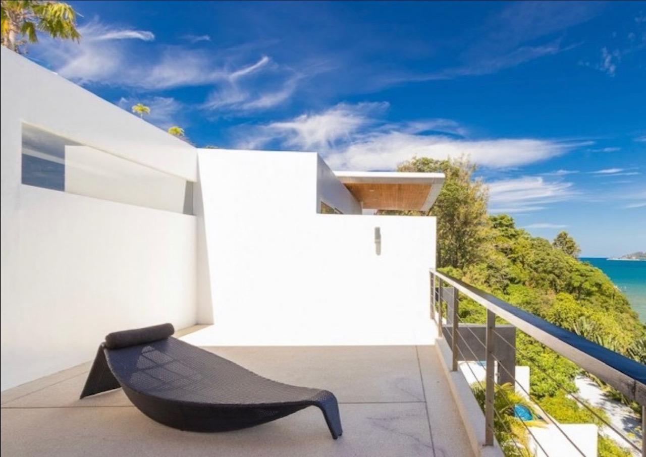Atika 3Bed Villa, Tri Trang beach, Patong