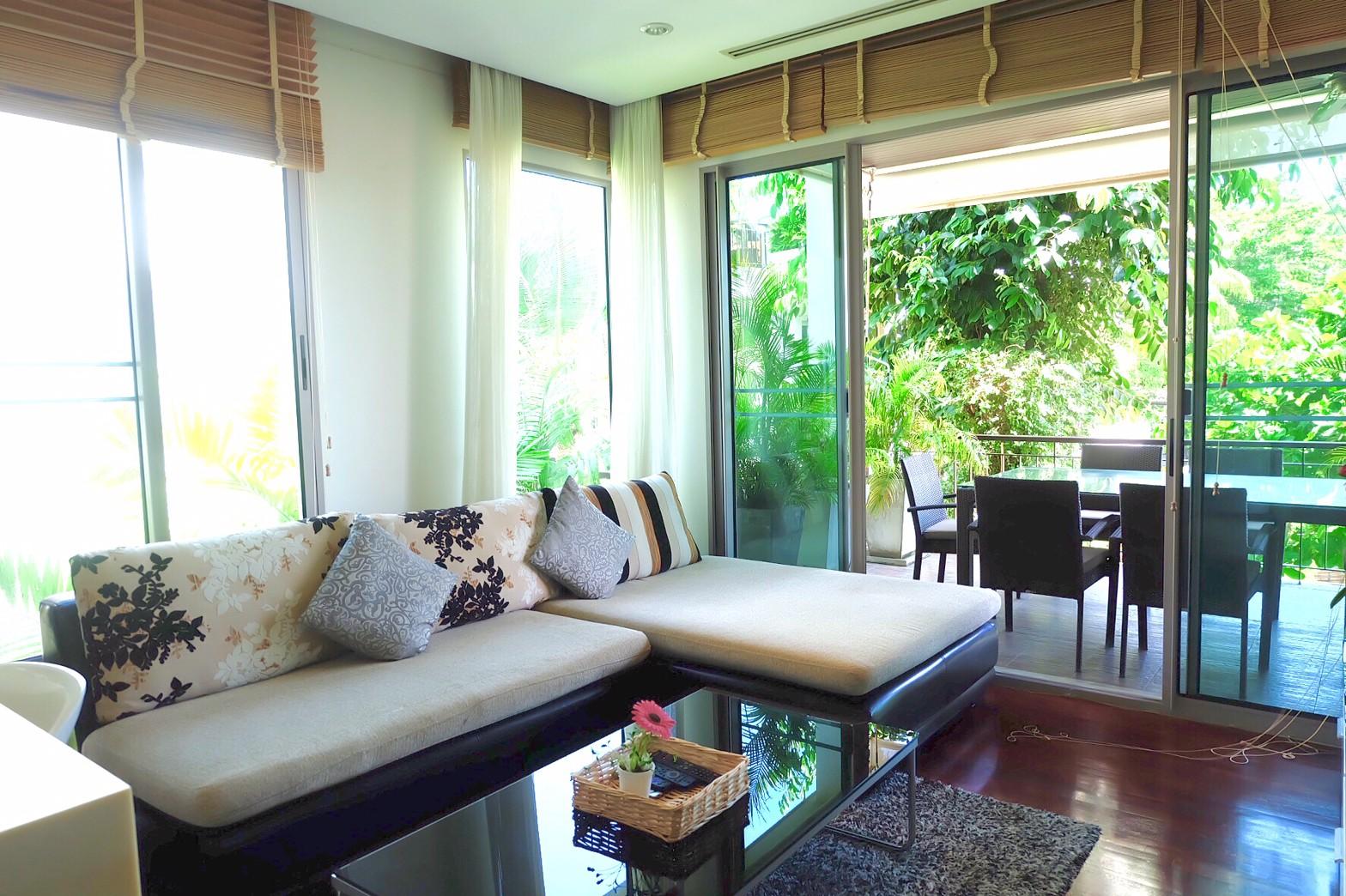 2bedroom Kata gardens