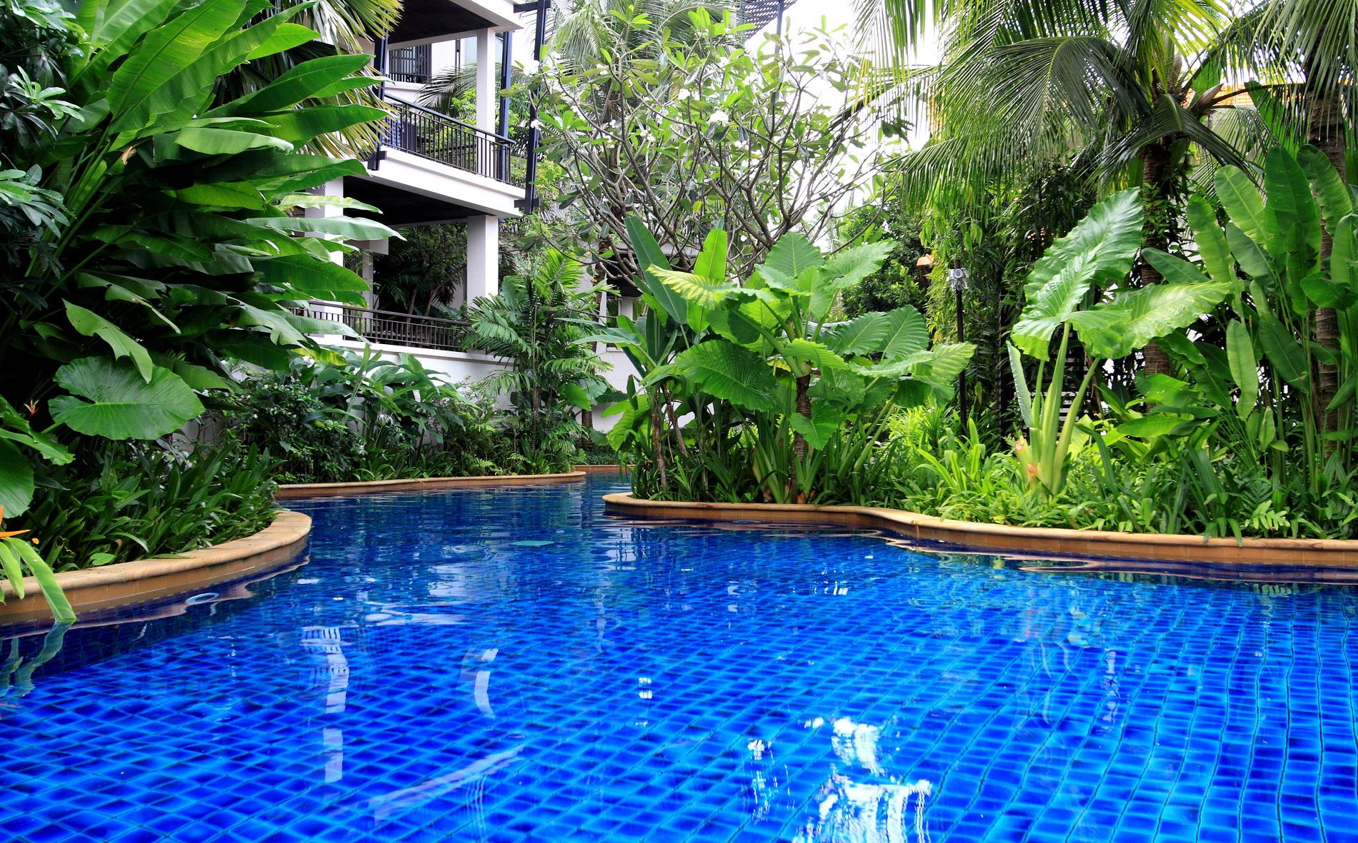 Kata Gardens Phuket<br>2 Bed holiday apartment