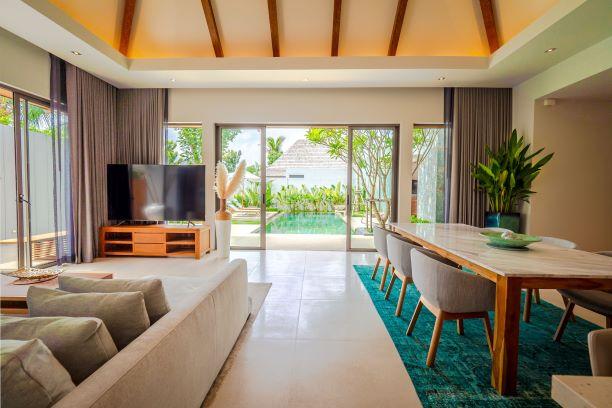Hot sales Stylist Anchan Hills villa