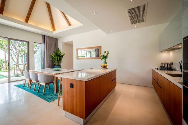 Anchan Hills villa