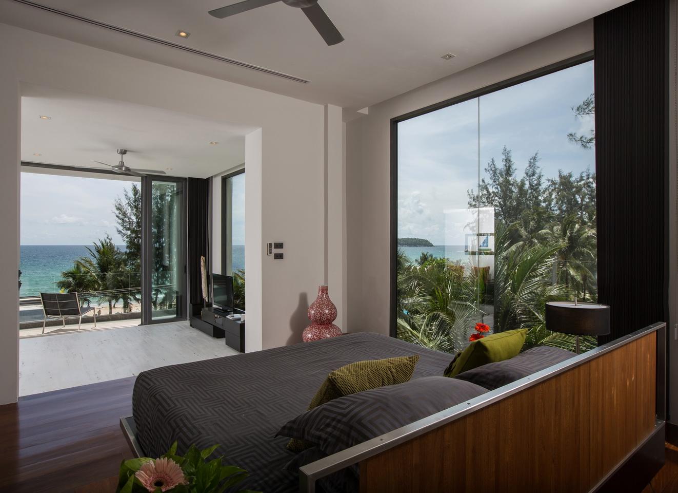 Kata noi beach home