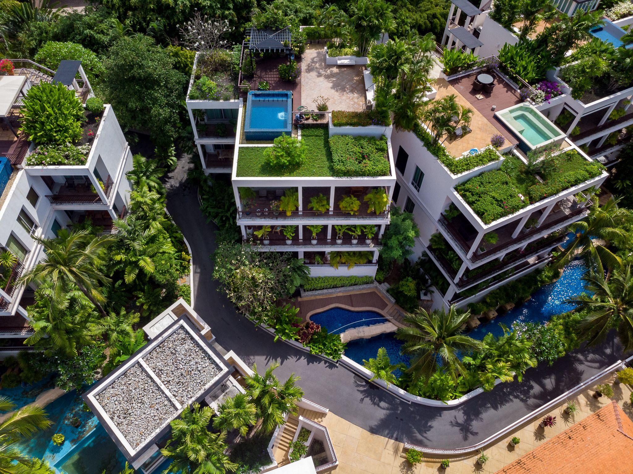 Kata Gardens Phuket<br>Beach Apartment