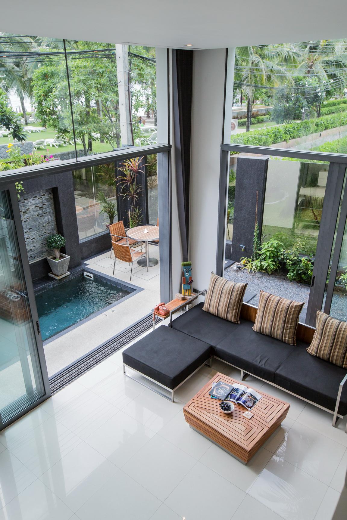Hot price Kata noi beach villa
